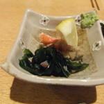 海のがき大将 - かに味噌