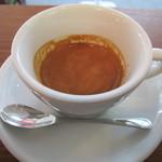 コーヒーファクトリー - 250えん ダブルエスプレッソ2013.8