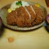丸一 - 料理写真:ロースかつ定食~☆