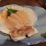 ヤマタイチ - 帆立