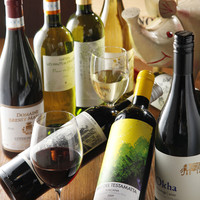 ◆世界のワインたち