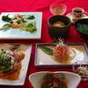 桜茶屋 - 料理写真:平日限定ランチ『岩槻膳』1800円始めました!岩槻で採れた野菜づくしです。※2日前まで要予約