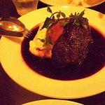レジドア - とろっとろの 牛ほほ肉のワイン煮
