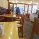 ラポーズカフェ -