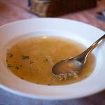 コックさん - 洋食・レストラン コックさん オニオンスープ