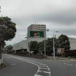21105164 - 201308 魚河岸寿司 パトリアSCの2階にあります(゜o゜)!