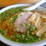 藤田食堂 - 料理写真:
