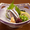 和さび - 料理写真:新鮮な瀬戸内の幸、広島といえば『小いわしの刺身』
