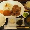 焼肉きたがき - 料理写真:豚ランチ