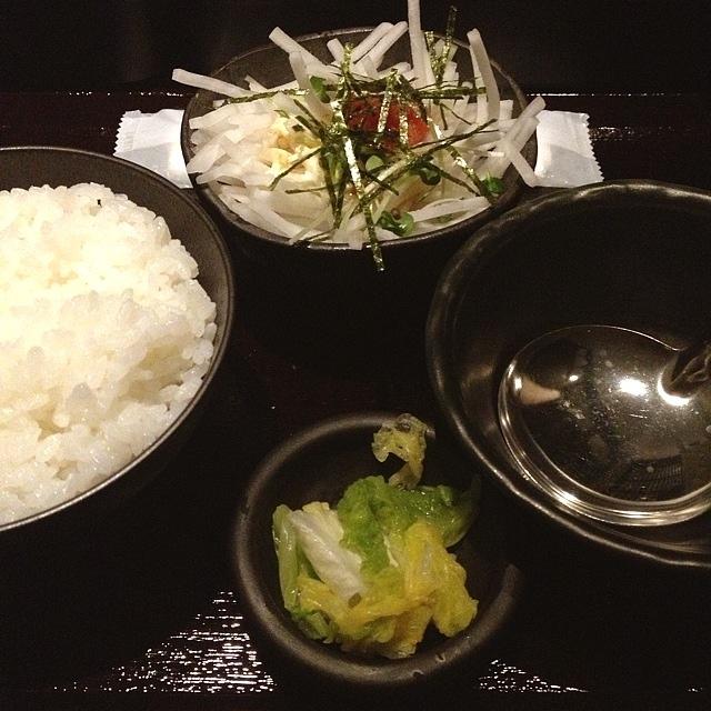 もつ鍋おおやま 横浜店