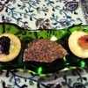 お伽サロン - 料理写真:お飲み物に必ずついてくる3種類の手作り御菓子(*^艸^*