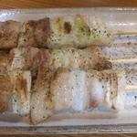 きた乃家 - 豚串〜