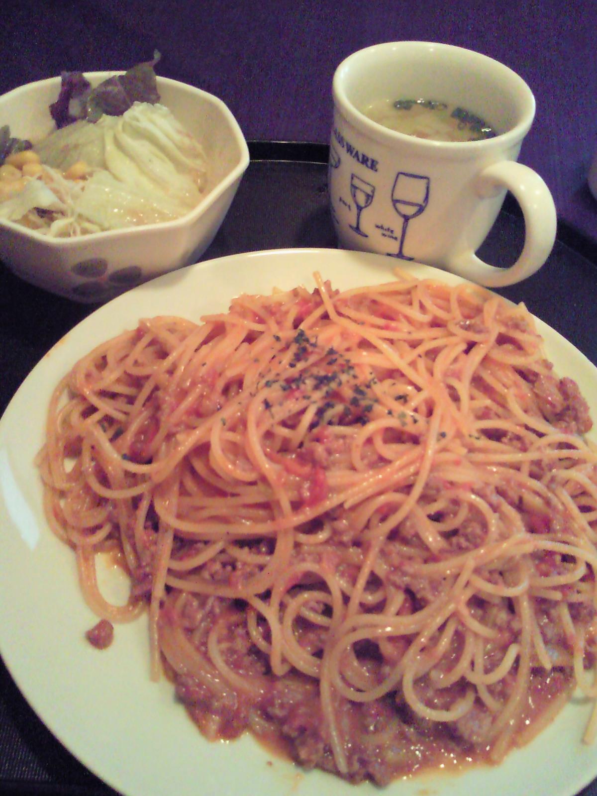 本田飲食堂