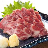 馬肉は健康食材で、安全性が高いWでお得な商品です!