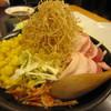 くさかべ - 料理写真:ミックスもんじゃ☆