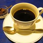 レストラン ストックホルム - コーヒー、チョコレート