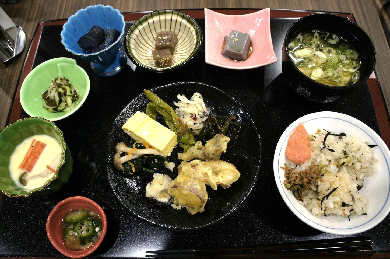 アルモントホテル 京都