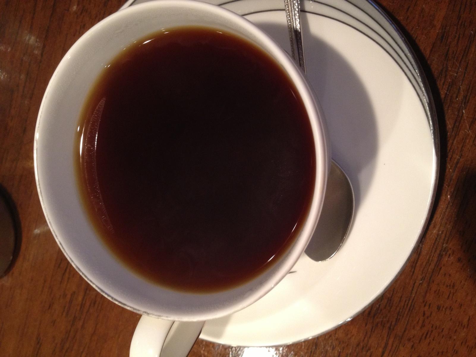 コーヒーショップサン