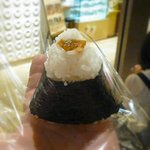 こめぐに - あさりの甘煮 ¥200