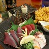 辻の屋 - 料理写真:お好きな肴で気兼ねないご宴会を、ボトルキープも御座います。