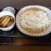 手打ちうどん 元 - 料理写真:肉きのこ汁