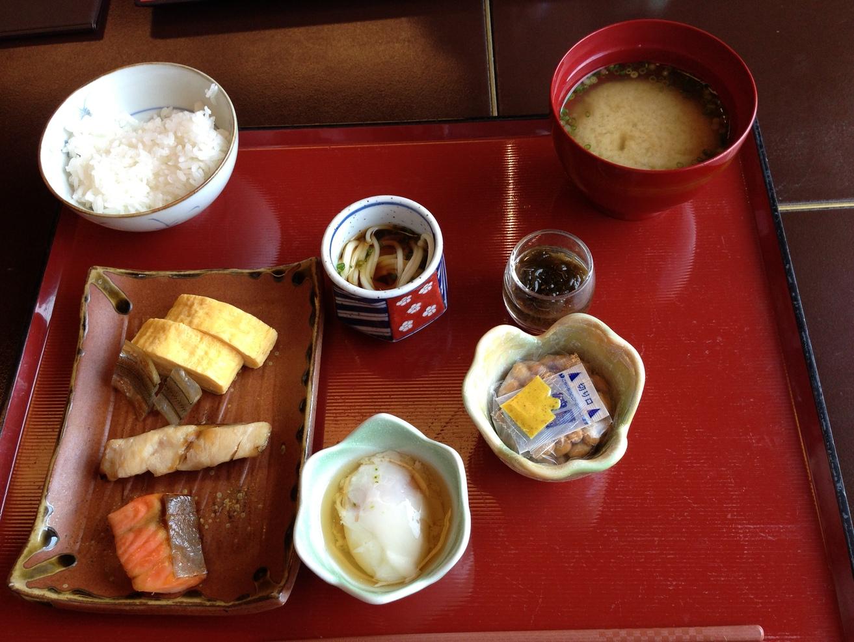 日本料理 さくら