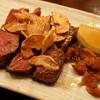 なたろう - 料理写真:北海道日高の「三石牛」のステーキ