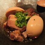 ロペ・ナチューレ - とろとろ豚の角煮