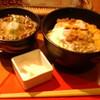 新宿さぼてん - 料理写真: