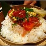 産地直送 北海道 - 海鮮丼