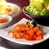 天壇  - 料理写真:焼肉の他、本格逸品料理やごはんものも食べ放題♪