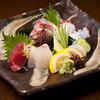 和さび - 料理写真:その日の朝に揚がった瀬戸内の新鮮な魚貝を使い、素材のよさが最大限いかされるようなメニューを用意しています。「かんぱち」、「たこ」、「こいわし」など、自慢の食材です。