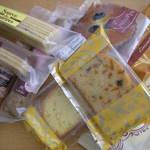 洋菓子のサフラン - 焼き菓子色々