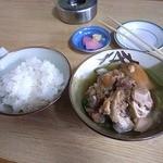 ひかり食堂 - 定食