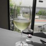 ミッシェル ナカジマ - ワインはちょっとちょびっと