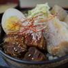 でんおう - 料理写真:男丼