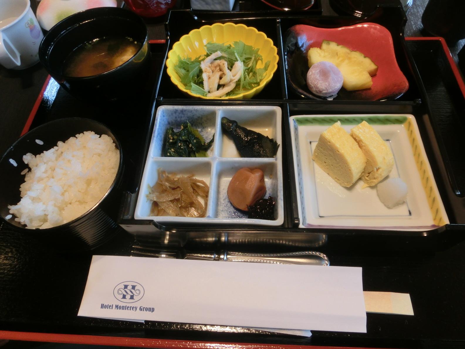 隨縁亭 ホテルモントレ沖縄 スパ&リゾート