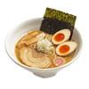 大ふく屋 - 料理写真:漬け玉中華そば850円