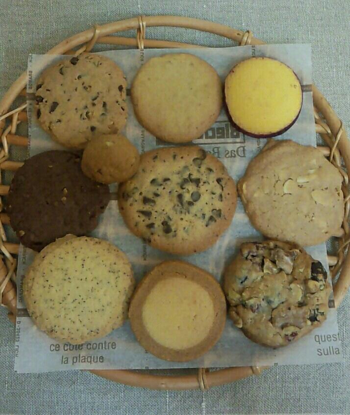 ステラおばさんのクッキー 名古屋パルコ店