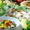 アオ - 料理写真:結婚式の二次会など、パーティーにも、ぜひ【Italian grill AO】をご利用ください。