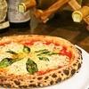 ナポリの食卓 - 料理写真:1番人気!マルゲリータ