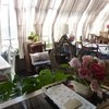 ブルートズ・カフェ - 料理写真:カフェ店内