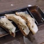伝丸 - ジャンボ餃子