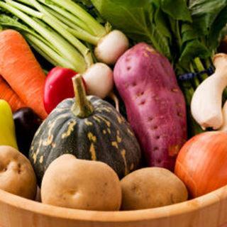 【千陽】は、野菜をおいしくたくさん食べてもらおうと、メニューや調理法を工夫しています