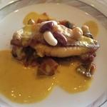 ビ アバンス - 魚料理
