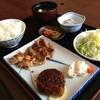 かか食堂 - 料理写真:ランチ¥680