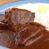もうやんカレー - 料理写真:和牛ビーフほほ肉カレー。一番人気!