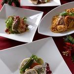 イル ソーレ - 結婚記念日からご親戚会食、クリスマスディナーまでご予算に応じた本格コースが楽しめます!