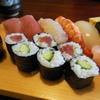 鮨 松栄 - 料理写真:上にぎり ¥1050
