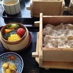 蒸し料理 巳八 -
